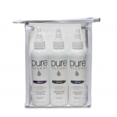Pure Blends Kits: Color Correction