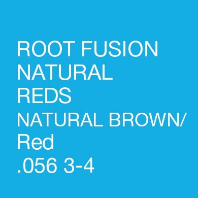 Redken Root Fusion Natural Brown/Red .056 3-4