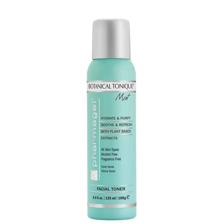 Pharmagel Botanical Tonique Facial Toner Mist