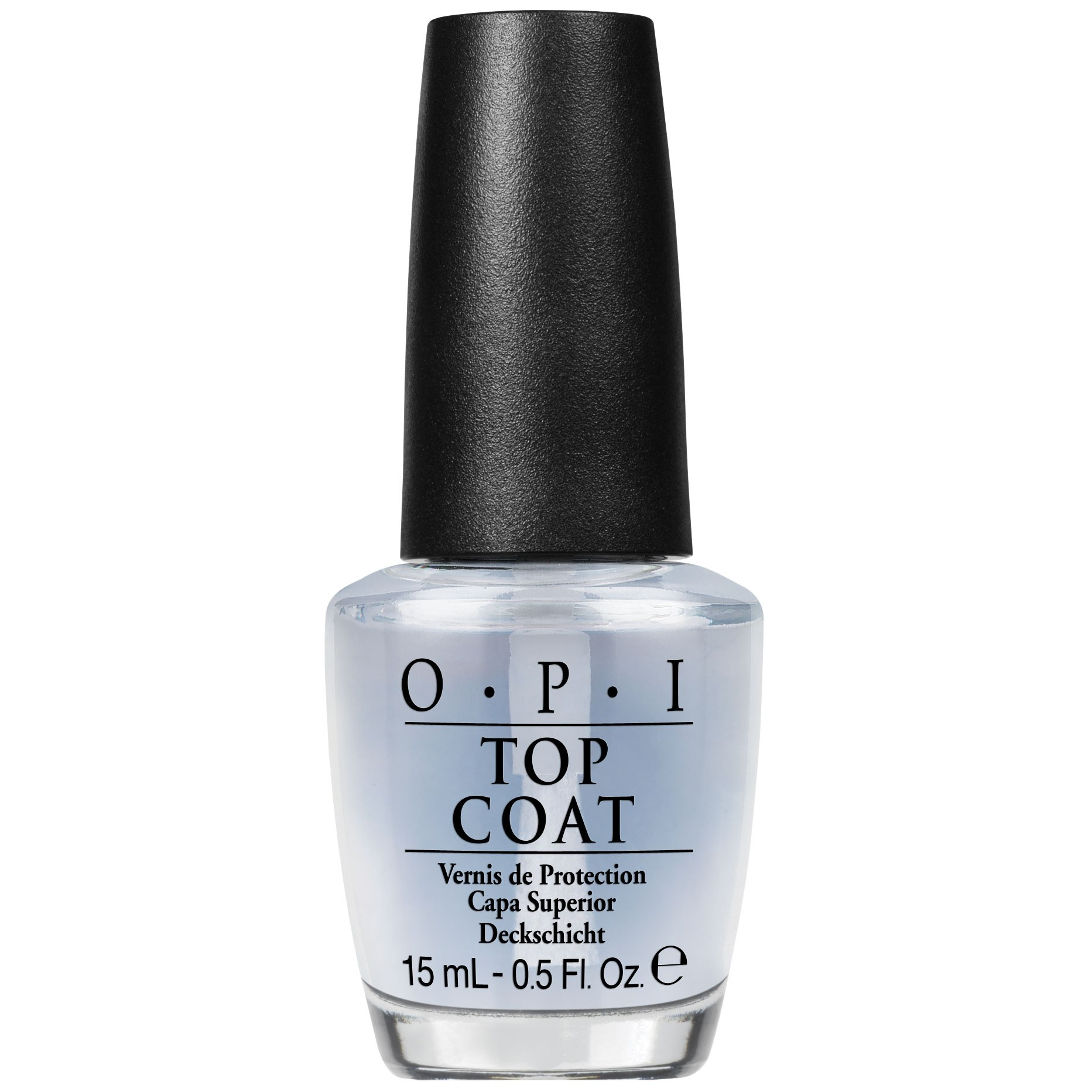 OPI Mani-Pedi: Top Coat