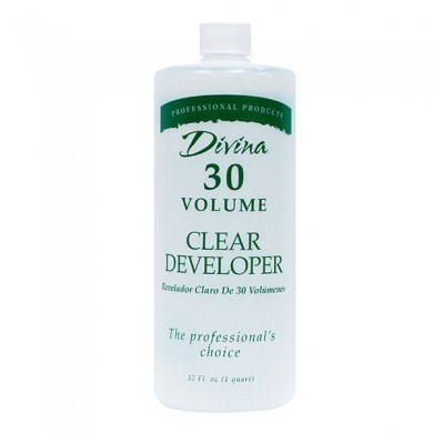 Divina 30 Volume Clear Developer