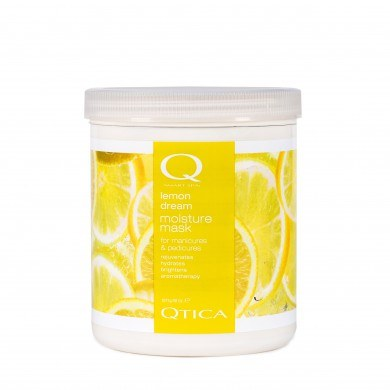 Qtica Lemon Dream Moisture Mask
