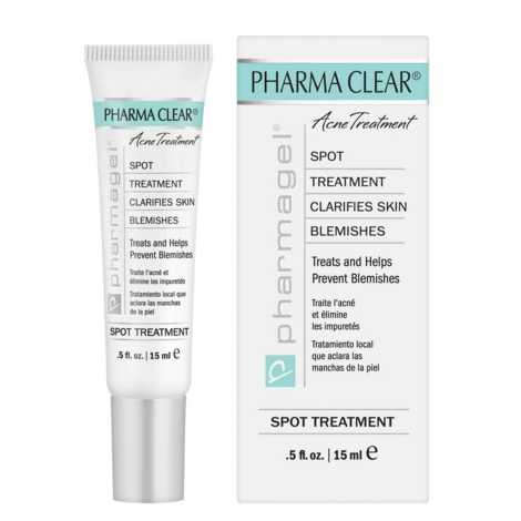 Pharmagel Pharma Clear Acne Treatment